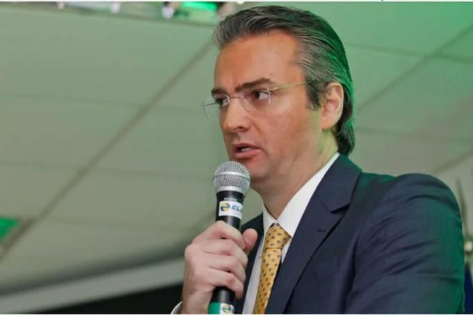 Rolando de Souza, novo diretor-geral da PF