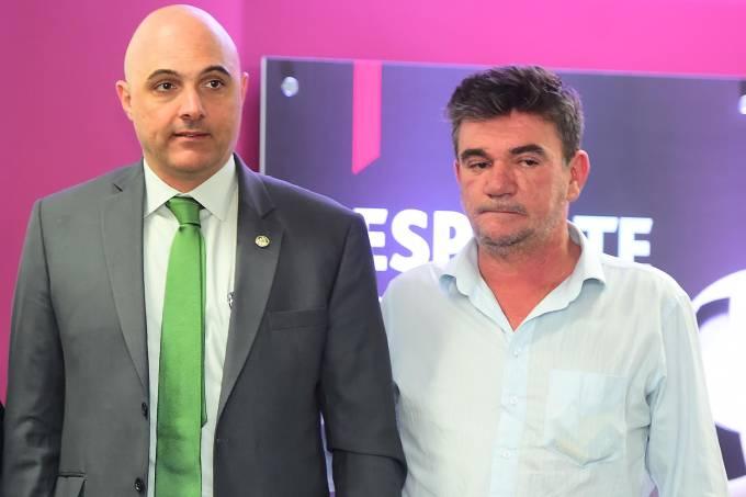 SEMINÁRIO DE GOVERNANÇA E TRANSPARÊNCIA NO ESPORTE 2