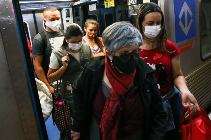 The State of Sao Paulo Implements Mandatory Use of Masks In the Public and Private Transportation System Amidst the Coronavirus (COVID – 19) Pandemic