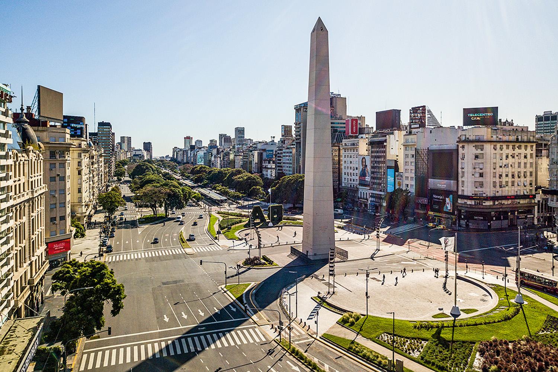 Lojas voltam a fechar em Buenos Aires após aumento de ...