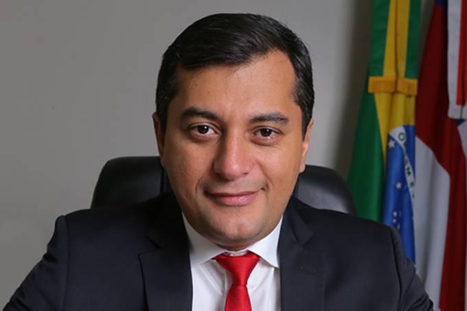 Wilson Lima-amazonas-governador
