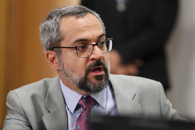 Weintraub deixa o Ministério da Educação | VEJA
