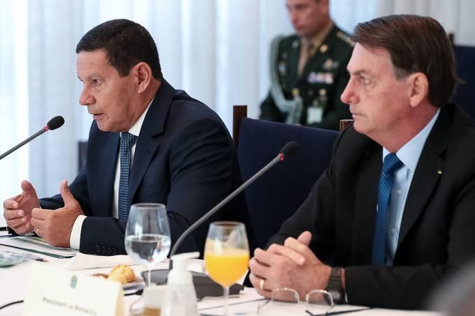 09/06/2020 34ª Reunião do Conselho de Governo