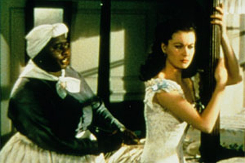 Hattie McDaniel foi a primeira mulher negra a ganhar um Oscar na história