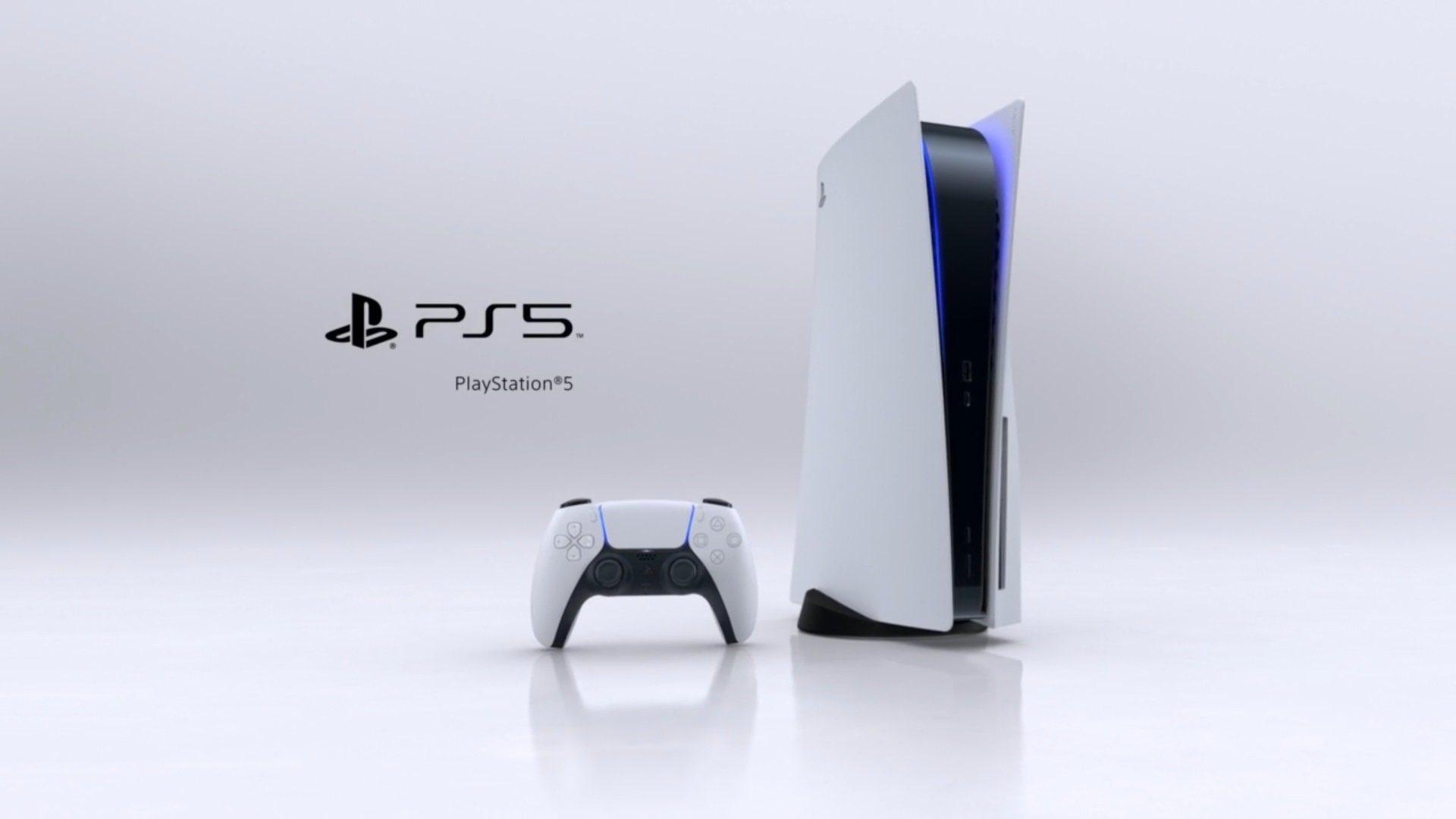 Sony divulga visual do novo Playstation 5 | VEJA