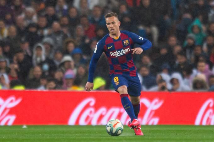 Real Madrid CF v FC Barcelona  – La Liga