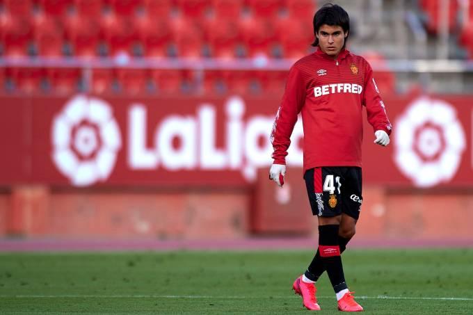 RCD Mallorca v CD Leganes  – La Liga