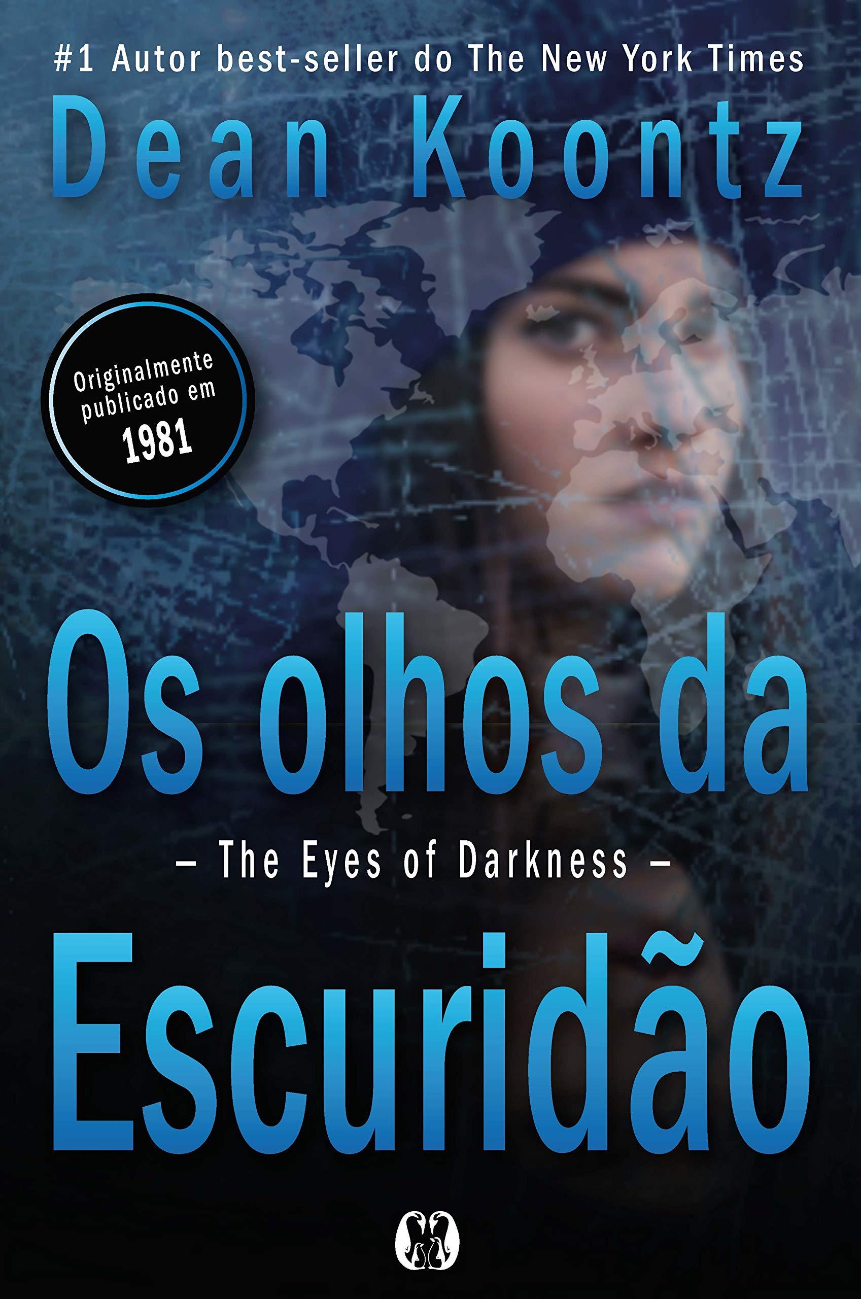 Os Olhos da Escuridão
