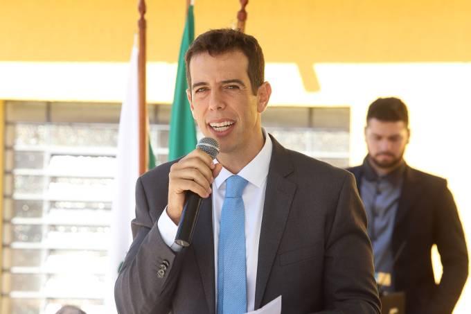 Renato-Feder-ministerio