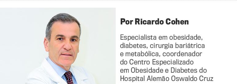 Letra de Médico - Ricardo Cohen