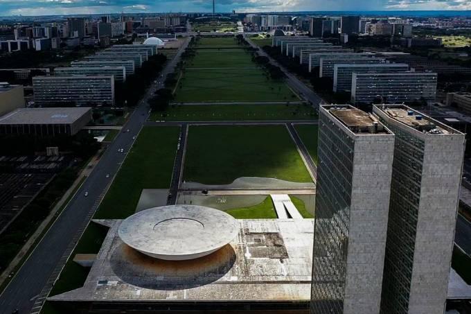 Brasília 60 Anos – Congresso Nacional
