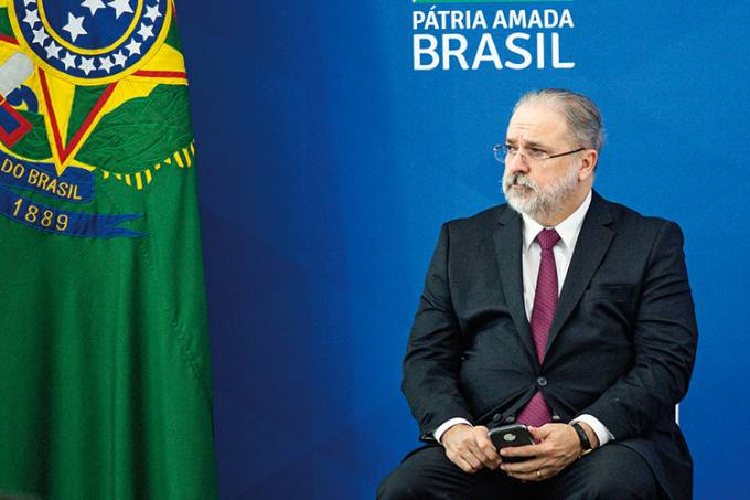 New Health Minister of Brazil Nelson Teich Is Sworn into Office Amidst the Coronavirus (COVID-19) Pandemic