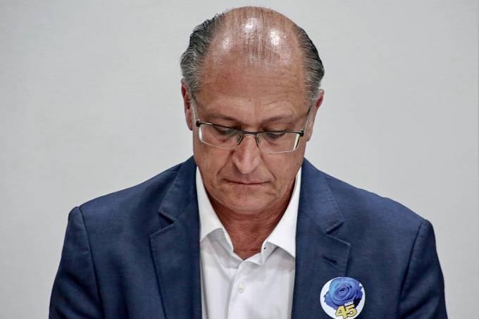 PSDB/Reuni¿o da Executiva Nacional do Partido em BrasÌlia