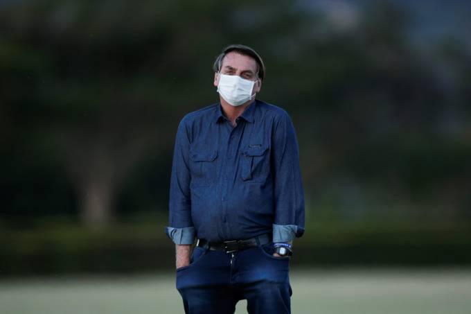 Outbreak of the coronavirus disease (COVID-19) in Brasilia