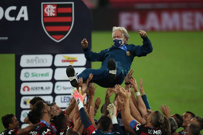 Carioca Championship – Final – Flamengo v Fluminense