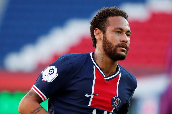 Friendly – Paris St Germain v Celtic