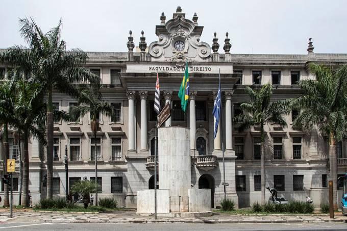 Faculdade de Direito (USP)