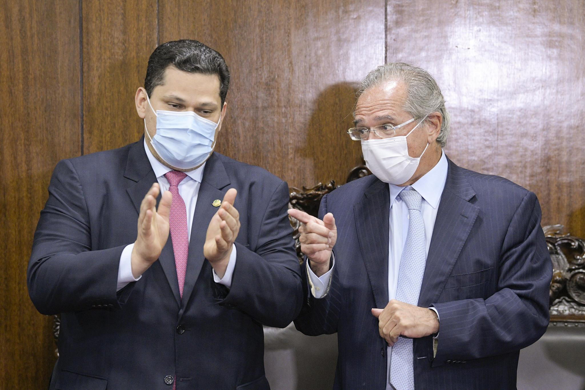 As articulações de Guedes para aprovar a reforma tributária em setembro