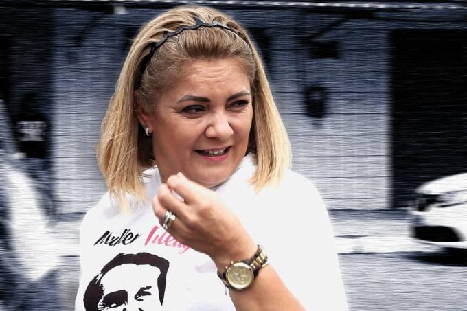 RJ – 29/09/2018 –  Entrevista com Ana Cristina