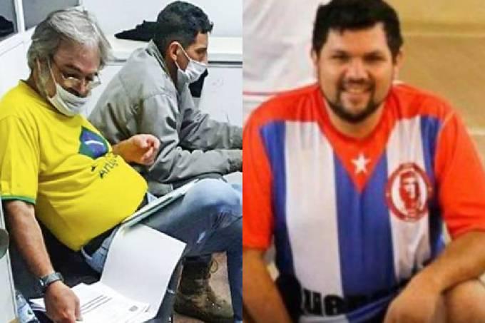 Bolsonaristas