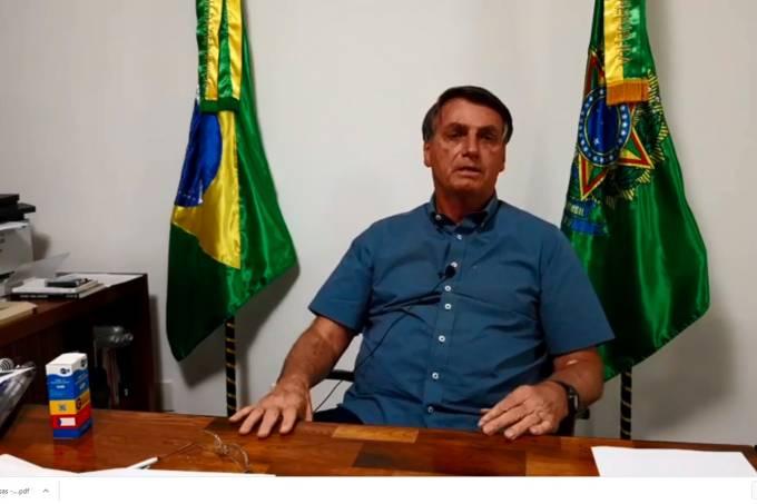 Bolsonaro live 4