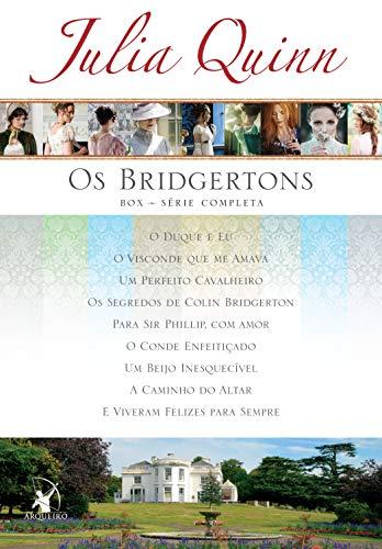 Box - Os Bridgertons