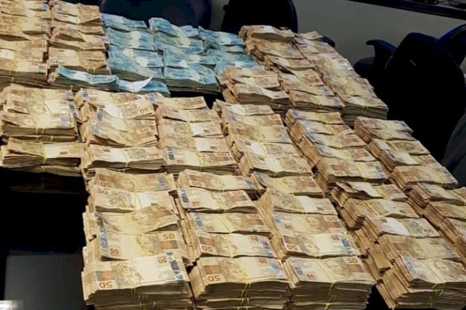 Dinheiro rio