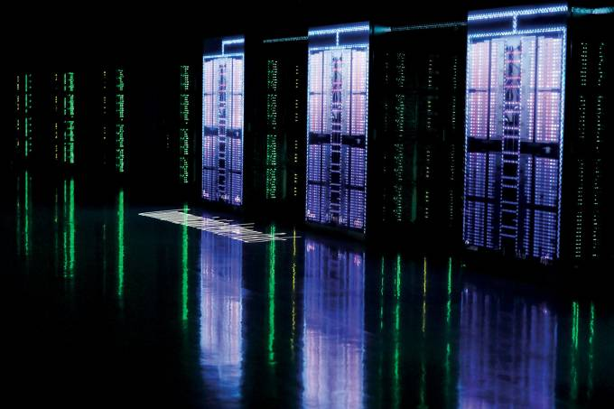 New supercomputer Fugaku unveiled in Japan