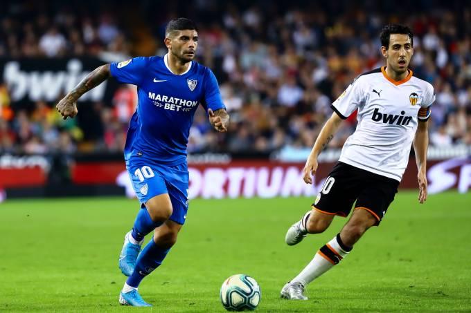 Sevilla e Valencia estão entre os clubes com patrocínios de sites de apostas