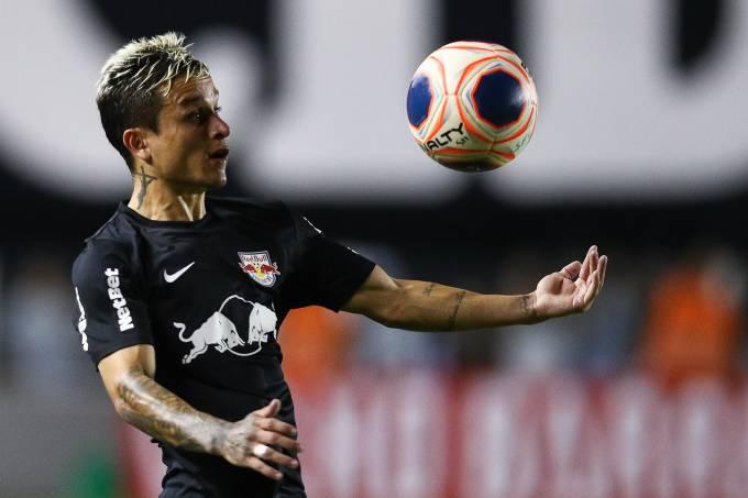 """Artur, do Brgantino, time que busca ser o """"quinto grande"""" de São Paulo"""