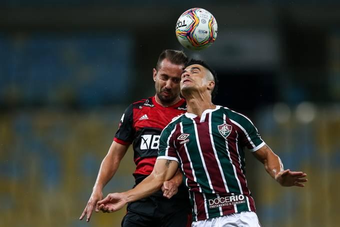 Flamengo v Fluminense – Carioca State Championship