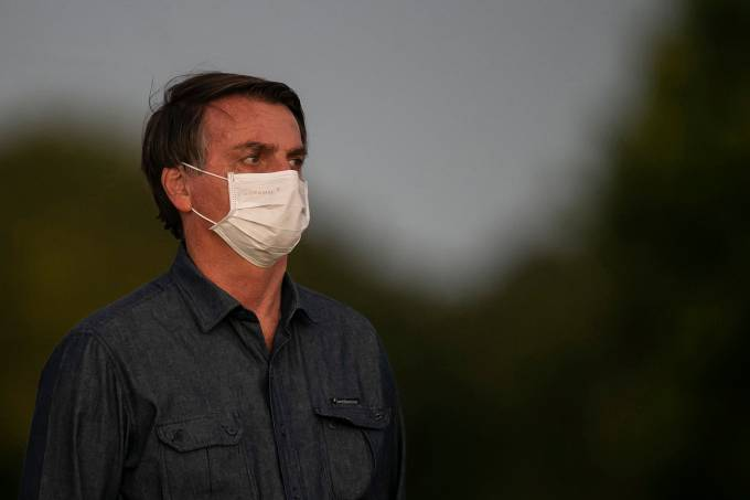 Bolsonaro Tests Positive for Coronavirus (COVID – 19)