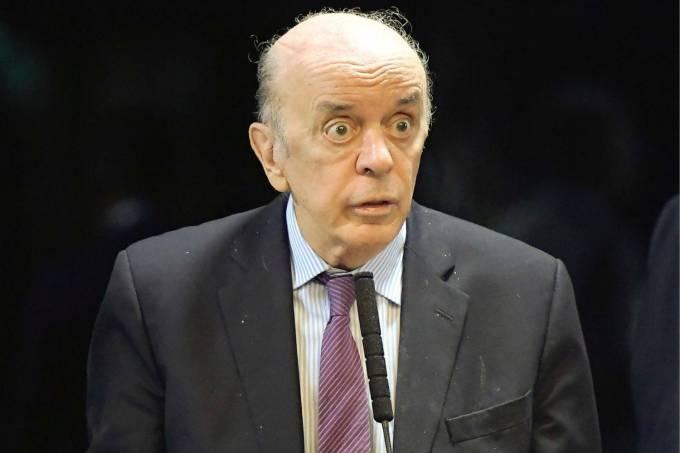 José Serra 1