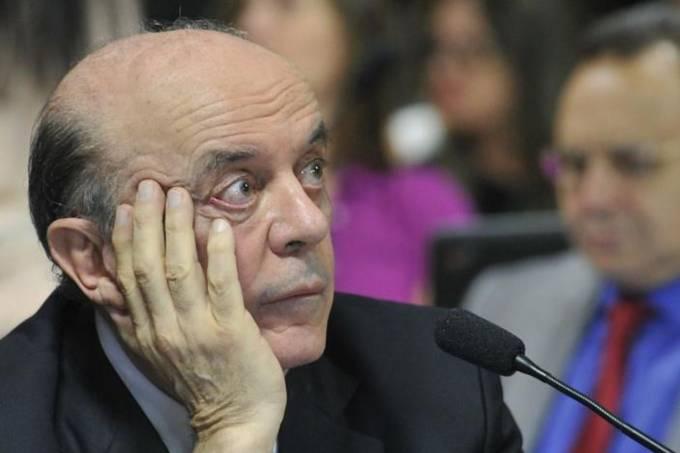 José Serra Senado