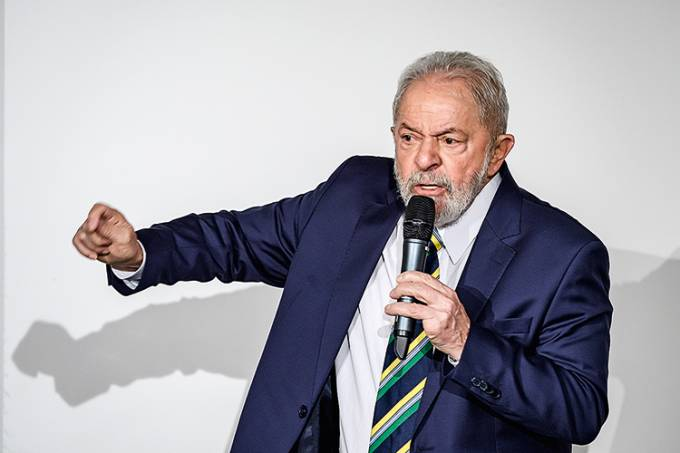 SWITZERLAND-BRAZIL-POLITICS-LULA