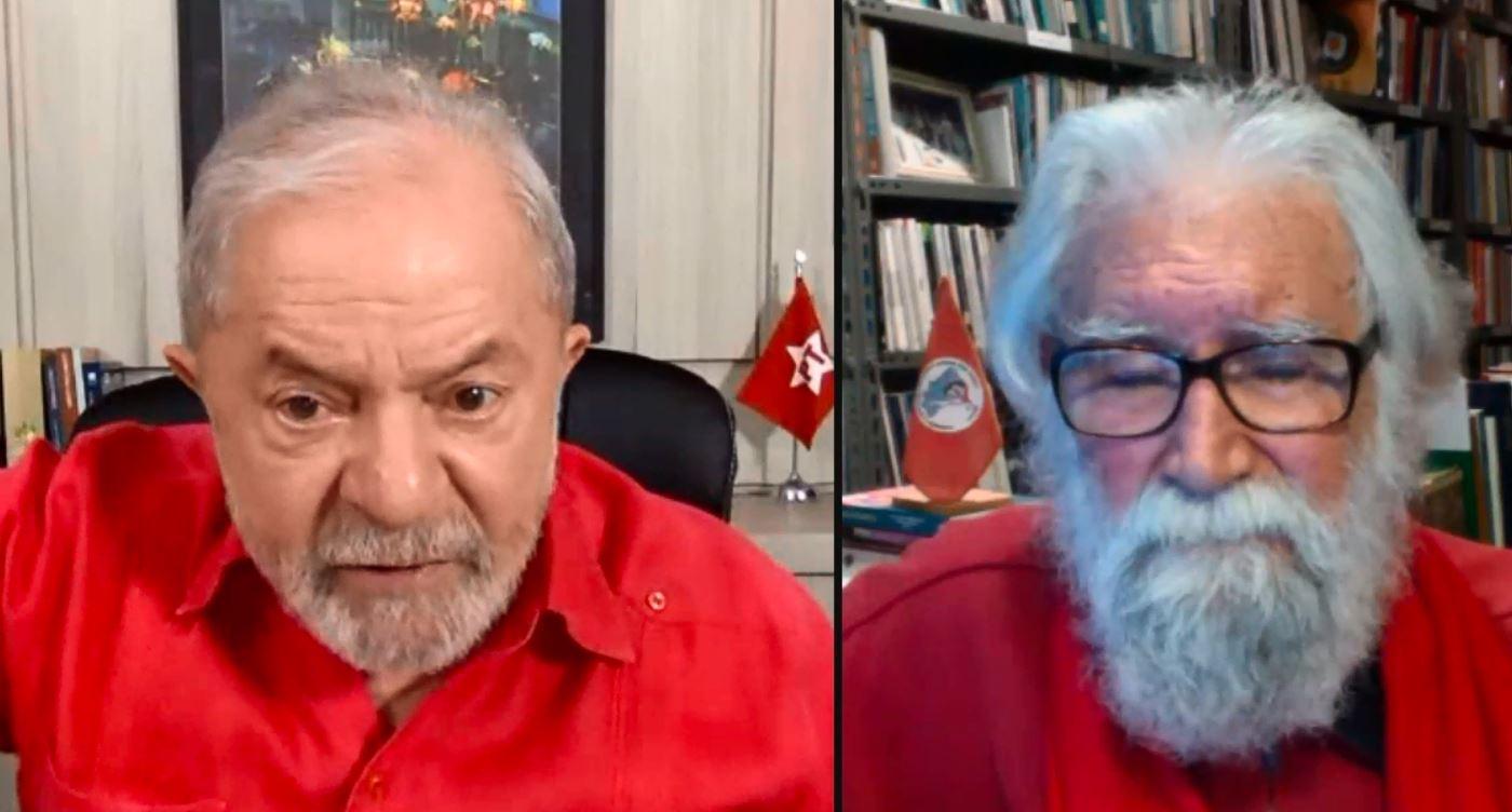 Lula diz que Moro é 'canalha' e que Deltan 'montou uma quadrilha ...