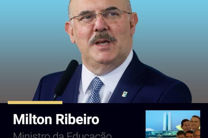 PODCAST-funcionario-semana-Milton-Ribeiro