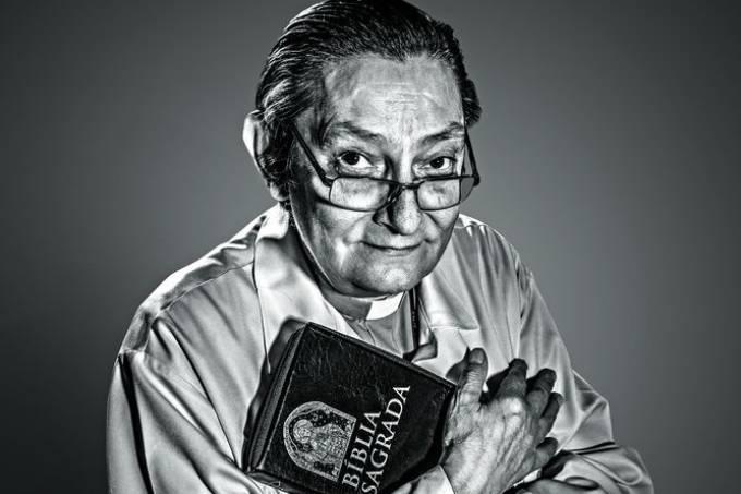 Padre João Mildner