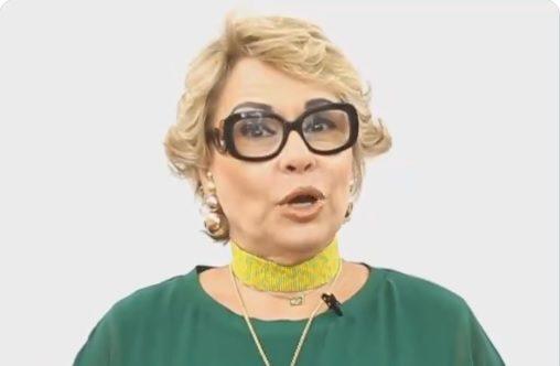 ROGÉRIA BOLSONARO