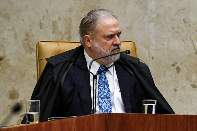 Abertura do ano judiciário – Supremo Tribunal Federal (STF)