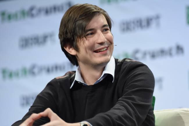 JOGO ARRISCADO - Vladimir Tenev, criador da Robinhood: milhões de clientes num cassino financeiro