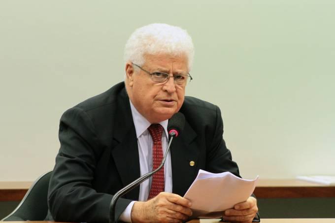 O ex-deputado Nelson Meurer