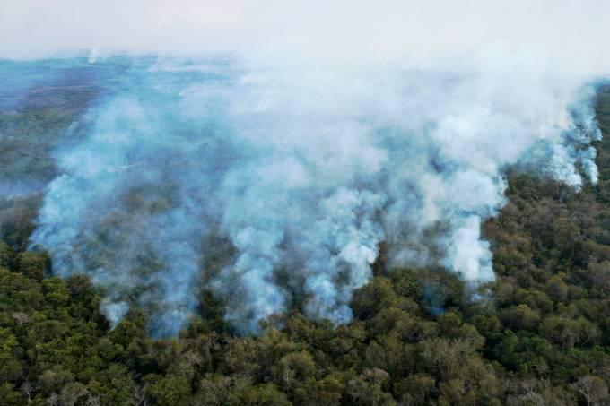 BRAZIL-ENVIRONMENT-FIRES-PANTANAL
