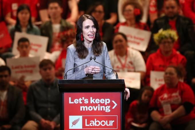 NZEALAND-POLITICS-VOTE
