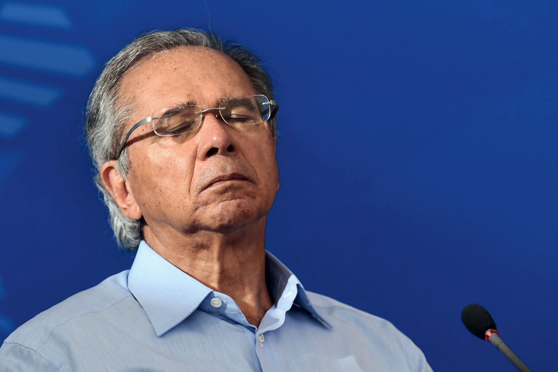 As novas pressões que Paulo Guedes enfrenta no governo Bolsonaro | VEJA
