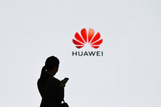 FILES-CHINA-POLITICS-HUAWEI