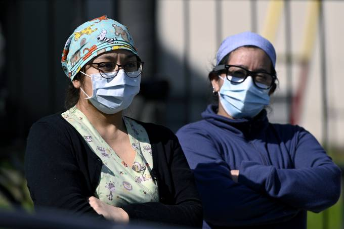 ARGENTINA-HEALTH-VIRUS-PROTEST