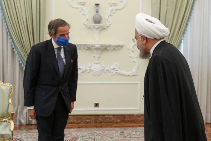 IRAN-DIPLOMACY-NUCLEAR
