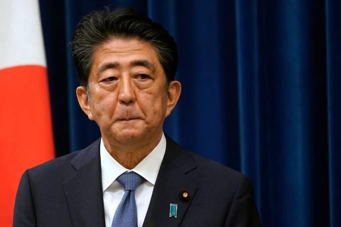 JAPAN-POLITICS-ABE-RESIGNATION