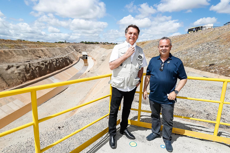Como Rogério Marinho virou peça-chave para Bolsonaro no Nordeste | VEJA